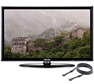 Samsung 19 720p LED-LCD HDTV with Bonus HDMI Cable - E265020