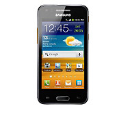 Samsung Galaxy Beam GSM Unlocked Android Smartphone Bundle - E264623