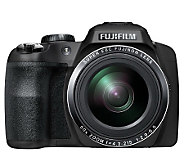 FujiFilm FinePix SL1000 50X Zoom Camera - E224231