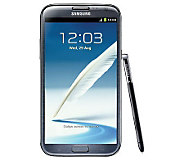 Samsung Galaxy Note II 16GB GSM Unlocked Android Smartphone - E264631