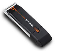 D-Link DWA130 Wireless N USB Adapter - E216536
