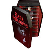 Dark Shadows: The Original Series - DVD Box Set - E262542