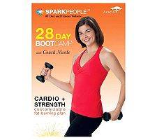 SparkPeople 28-Day Boot Camp