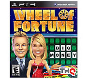 Wheel of Fortune - PS3 - E262850