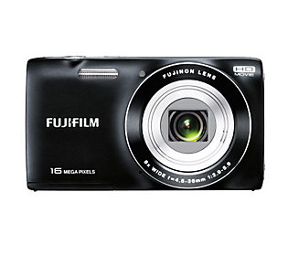 Fujifilm JZ250 16MP, 8X Optical Zoom Digital Camera w/3 LCD