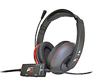 Ear Force P11 Amplified Stereo Gaming Headset for PS3 - E252554