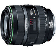Canon EF 70-300mm f/4.5-5.6 DO IS USM TelephotoZoom Lens - E249956