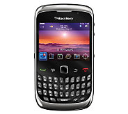Blackberry Curve 9300 GSM Unlocked Cell Phone - E266258