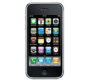 Apple iPhone 3GS 8GB GSM Unlocked SmartPhone - E266260