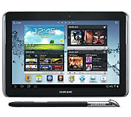 Samsung 10.1 16GB Galaxy Note Tablet with S Pen - E262562