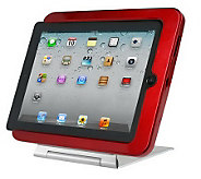 INFOtainment Apple iPad 4 Foldable Docking Stand - E223765