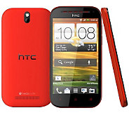 HTC One SV Smartphone for Boost Mobile Network - E270365
