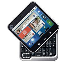 Motorola Flipout MB511 GSM Unlocked Android Cell Phone