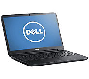 Dell 15 Notebook - Intel Core i3, 6GB RAM, 500GB HD - E269466