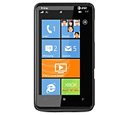 HTC HD7S T9295 GSM Unlocked Windows 7 Cell Phone - E262868