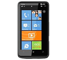 HTC HD7S T9295 GSM Unlocked Windows 7 Cell Phone