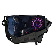 Razer StarCraft II Zerg Edition Messenger Bag - E256572