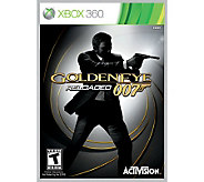 GoldenEye 007: Reloaded - Xbox 360 - E254175