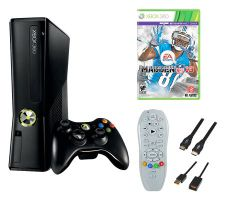 Xbox 360 4GB Madden NFL 13 Bundle