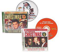 'The Ultimate Christmas Album