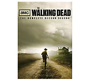 The Walking Dead: Season 2 Four-Disc DVD Set - E263577