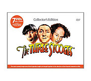 The Three Stooges: Collectors Edition, 7 DVDs - E265577