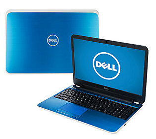 "Dell 15"" or 17"" Laptop with Windows 8, Intel Core i7 Processor, 8GB RAM, 1TB HD & Microsoft Office Option"