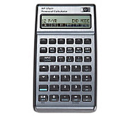 HP 17bII  Financial Business Calculator - E200484