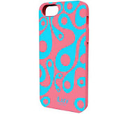 iLuv iPhone 5 Aurora Glow-in-the-Dark Case - E263184