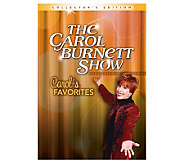 The Carol Burnett Show: Carols Favorites Six-Disc DVD Set - E263585
