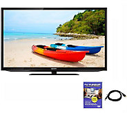 Sony 60 Diagonal 1080p XR240 Apps LED HDTV - E263787