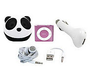Apple 2GB iPod Shuffle Bundle with Accessories - E265687