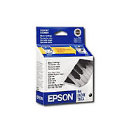 Epson S187093 Black Ink Cartridge - E207290