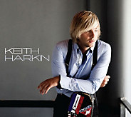 Keith Harkin Self-Titled Debut 12 Track CD - F11108