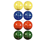 Franklin Advanced Bocce Set - F248336
