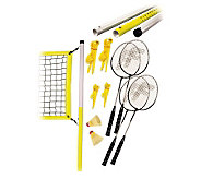 Franklin Advanced Badminton Set - F248342