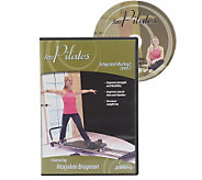 AeroPilates Level 3 Integrated Workout DVD - F08153