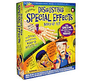 Disgusting Special Effects Make Up Kit - F247999