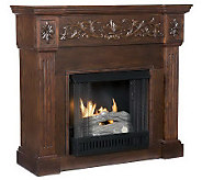 Prestonwood Gel Fuel Fireplace - H364100