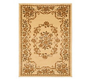 Treasures by Shabby Chic Floral 27 x 710 Rug - H194311