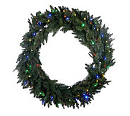 Bethlehem Lights Solution Oversized 36 Wreath with 60 LEDs - H193315