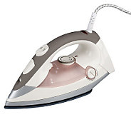 Kalorik Steam Iron with Thermocolor System - Pink - H180120