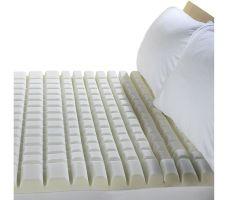 PedicSolutions 2.5 Queen Geo-Max Memory Foam Topper