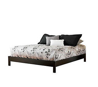 Murray Platform Bed Frame - King