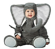 Lil Elephant Elite Collection Infant/Toddler Costume - H151146