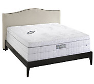 Sleep Number King Size Ultimate Gel Memory Foam Modular Bed Set - H198048
