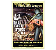 11 x 17 The Day The Earth Stood Still Movie Poster - 1951 - H176249