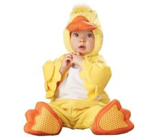 Lil' Ducky Elite Collection Infant/Toddler Halloween Costume