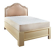 PedicSolutions Radiance 10 Queen Memory Foam Mattress - H198754