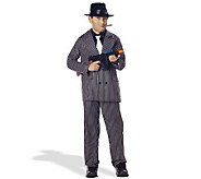 Gangster Suit Child Costume - H143757